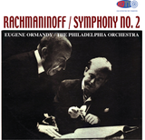 Rachmaninoff Symphony No. 2 In E Minor, Op. 27 - Eugene Ormandy / The Philadelphia Orchestra
