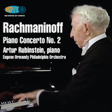 Rachmaninoff - Piano Concerto No. 2 - Rubinstein, piano - Ormandy Philadelphia Orchestra - Available in 4.0 Surround Blu-ray