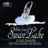 Tchaikovsky: Suite from Swan Lake - Eugene Ormandy Conducts the Philadelphia Orchestra - Available in 4.0 Surround Blu-ray Audio