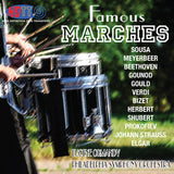 Famous Marches - Eugene Ormandy Conducts the Philadelphia Symphony Orchestra
