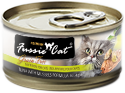 Fussie Cat Grain Free Tuna & Mussels, 2.8oz