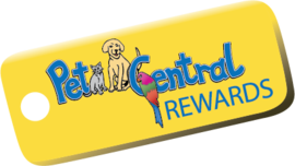 Pet Central Rewards