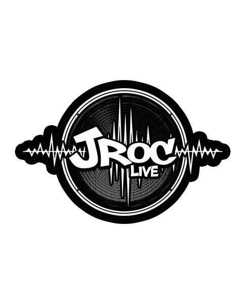 J Roc Sticker