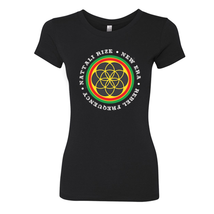 Womens Seed of Life T Shirt