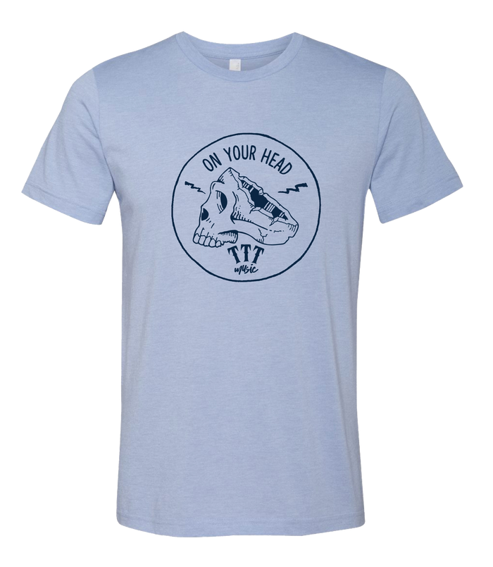 Thicker Than Thieves - On Your Head Tee