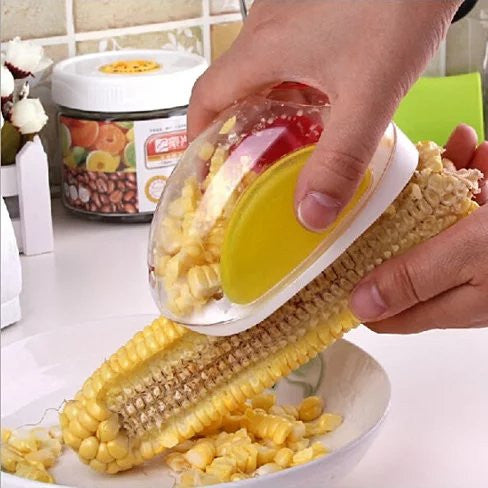 Corn Shark - Eat Up Corn Salads All Summer Long And Beyond - VistaShops - 1
