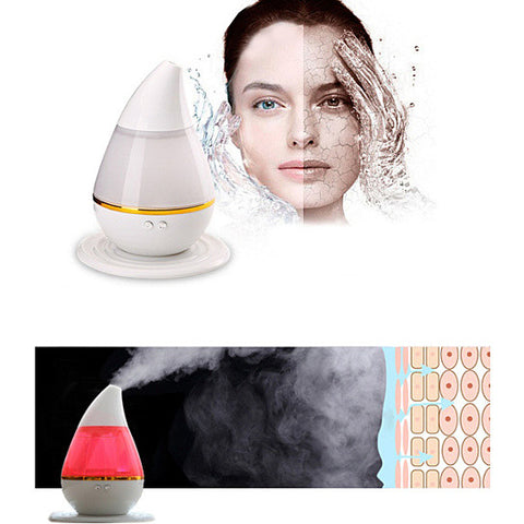 Cornucopia Aromatherapy And Humidifier For Fresh Feeling Anytime