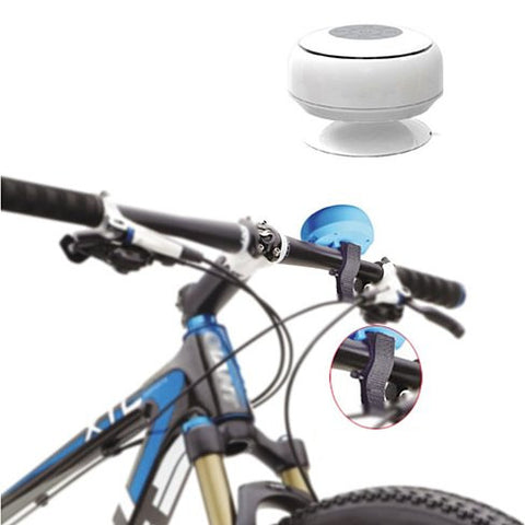 Bike Mounted Sports Bluetooth Speaker with Waterproof