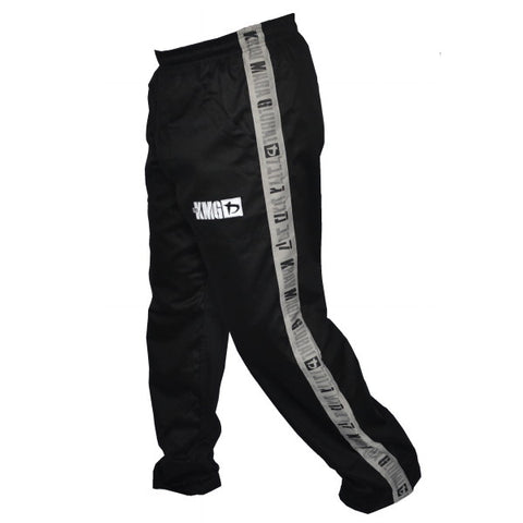 Krav Maga Trousers with KMG logo (SALE)
