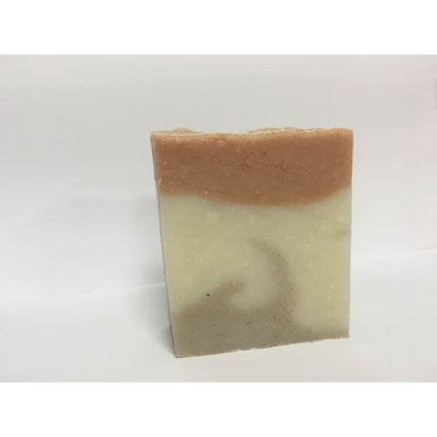 4-Clay Facial Bar