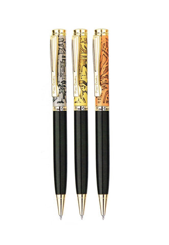 Pierre Cardin Antica Exclusive Ball Pen (Colour May Vary) - {variant_title}} - pen - SSM - www.tcgonlinestore.com - www.tcgonlinestore.com