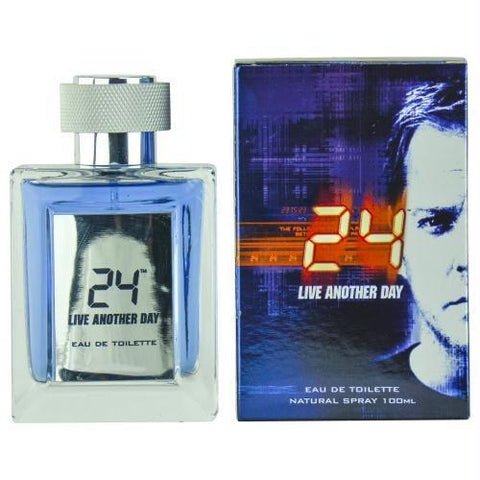24 Live Another Day By Scent Story Edt Spray 3.4 Oz - Buy Beauty Products