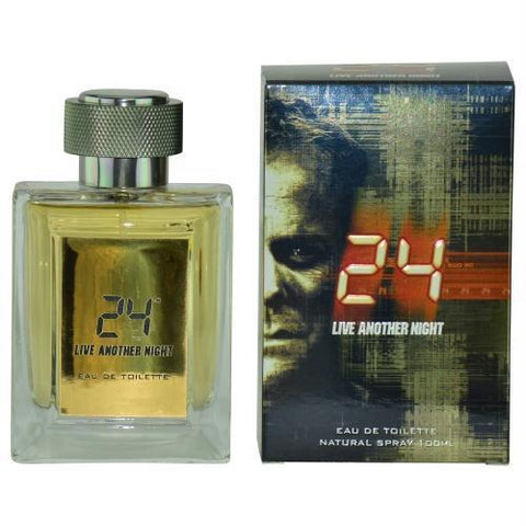 24 Live Another Night By Scent Story Edt Spray 3.4 Oz - Buy Beauty Products
