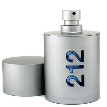 212 NYC Eau De Toilette Spray - 50ml-1.7oz - Buy Beauty Products