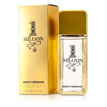 One Million After Shave Lotion - 100ml-3.4oz - Buy Beauty Products