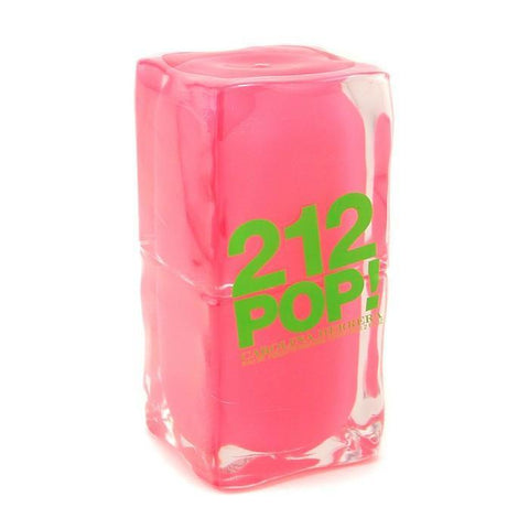 212 Pop! Eau De Toilette Spray (Limited Edition) - 60ml-2oz - Buy Beauty Products