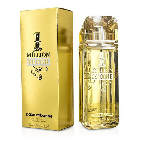 1 Million Cologne Eau De Toilette Spray - 125ml-4.2oz