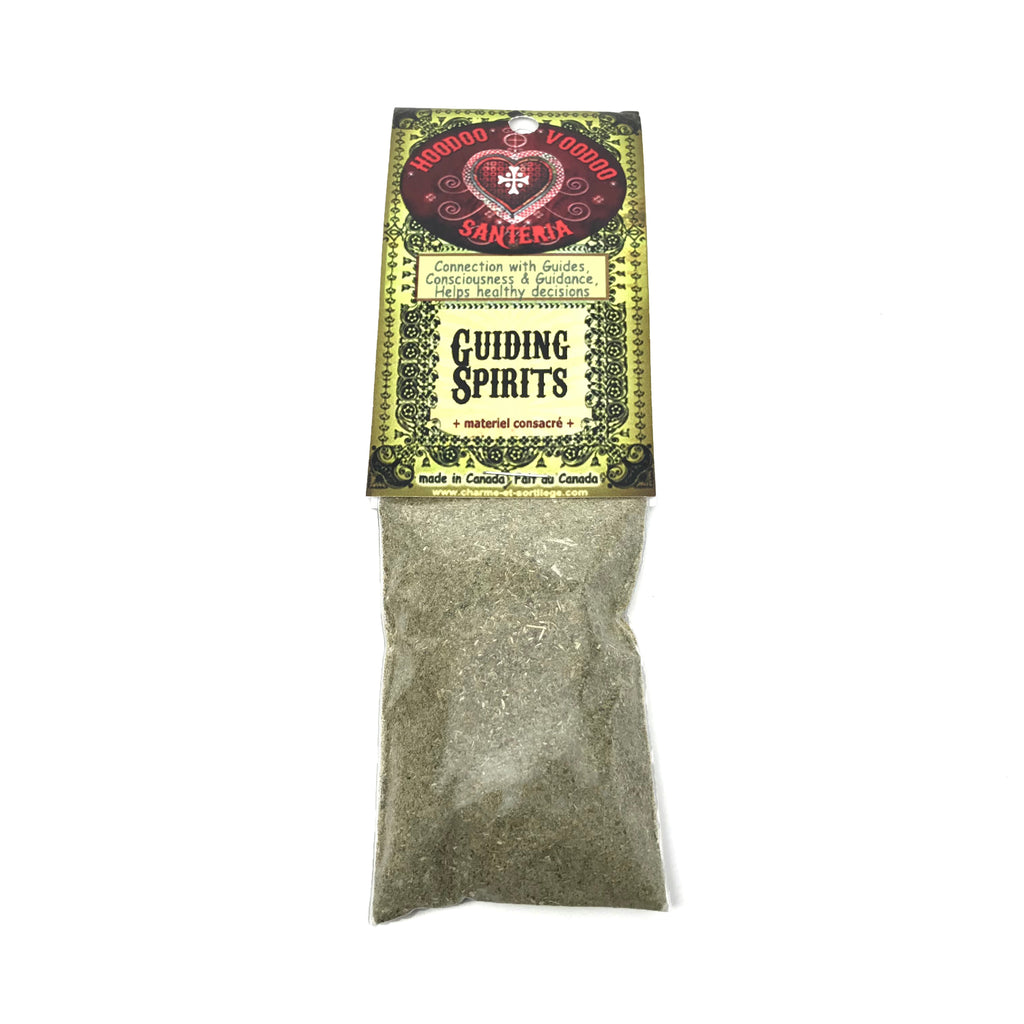 Guiding Spirits Ritual Powder - 1/2 oz