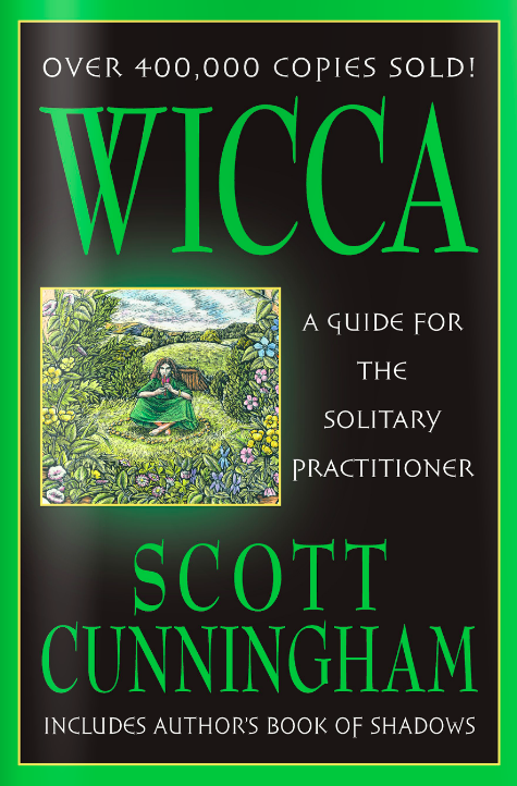 Wicca A Guide For The Solitary Practitioner