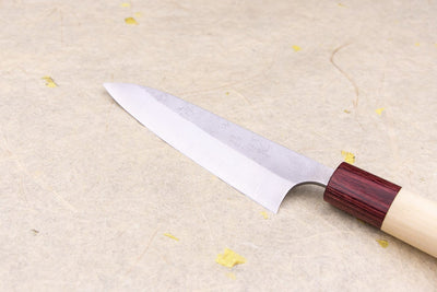 Masakage Yuki Petty 120mm