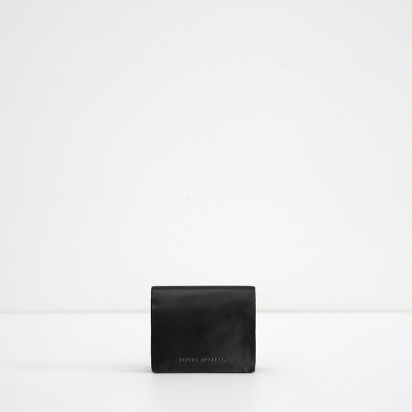 Nathaniel Wallet - Black