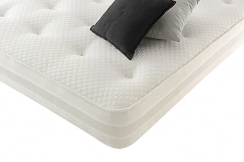 Silentnight pocket ortho double mattress