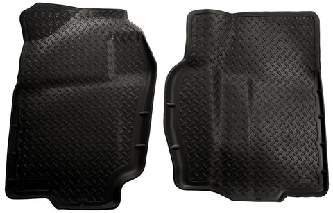 Husky Liners Classic Style Floor Liner For 1994-2002 Dodge  Ram 2500