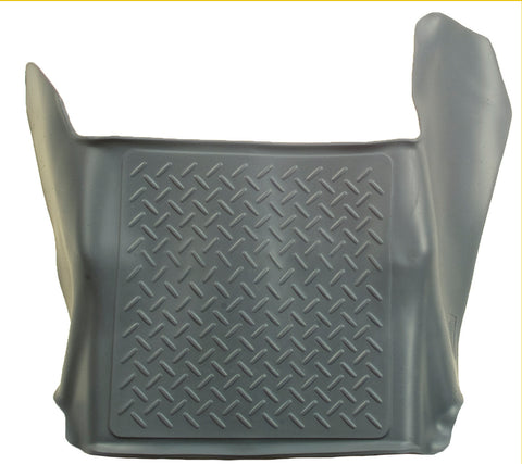 Husky Liners Center Hump Floor Liner For 2011-2015 Ram  1500  Extended Cab Pickup  83712
