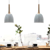 Nordic Style Designer Pendant Light | Assorted Finishes-Pendants-Torremato (Light Co)-Lighting Collective