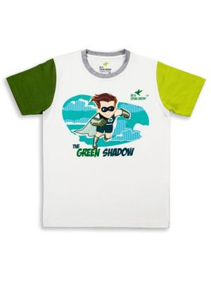Green Shadow T-shirt