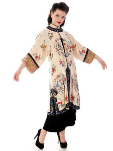 1920s Fashion Trends: The Oriental Influence