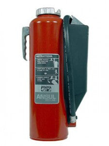 20lb ABC Ansul RED LINE Fire Extinguisher