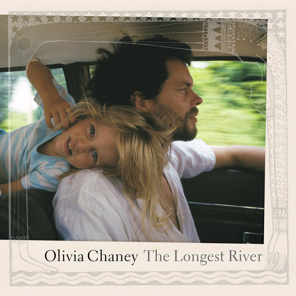 The Longest River (CD) | Olivia Chaney
