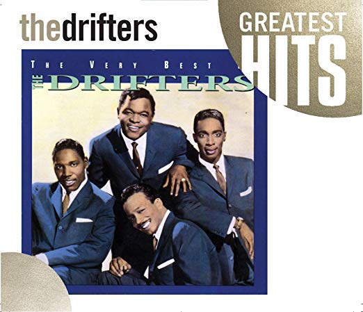 The Very Best Of The Drifters (Vinyl) | The Drifters