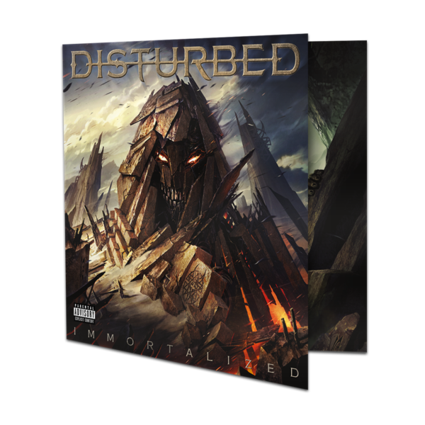 Immortalized (LP Bundle)