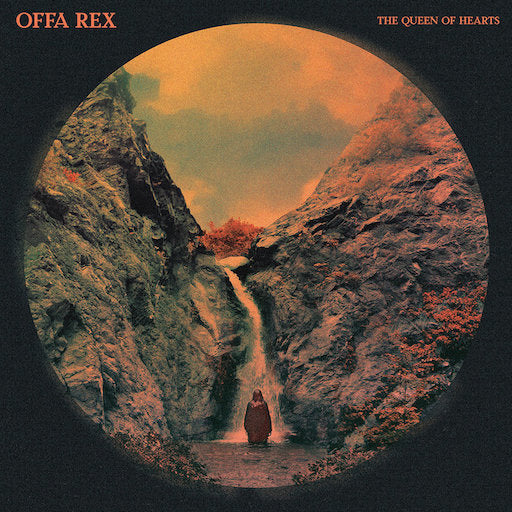 The Queen of Hearts (Vinyl) | Offa Rex