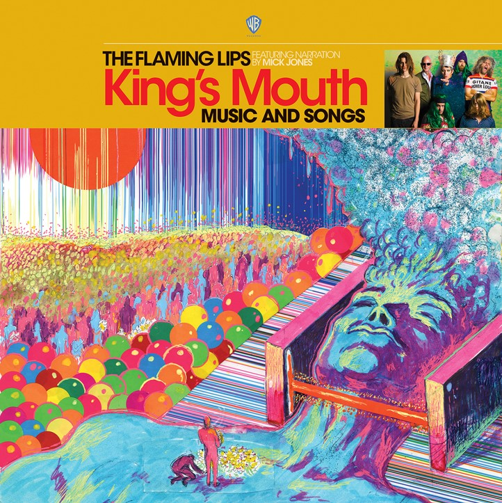 King's Mouth: Music and Songs (Vinyl)