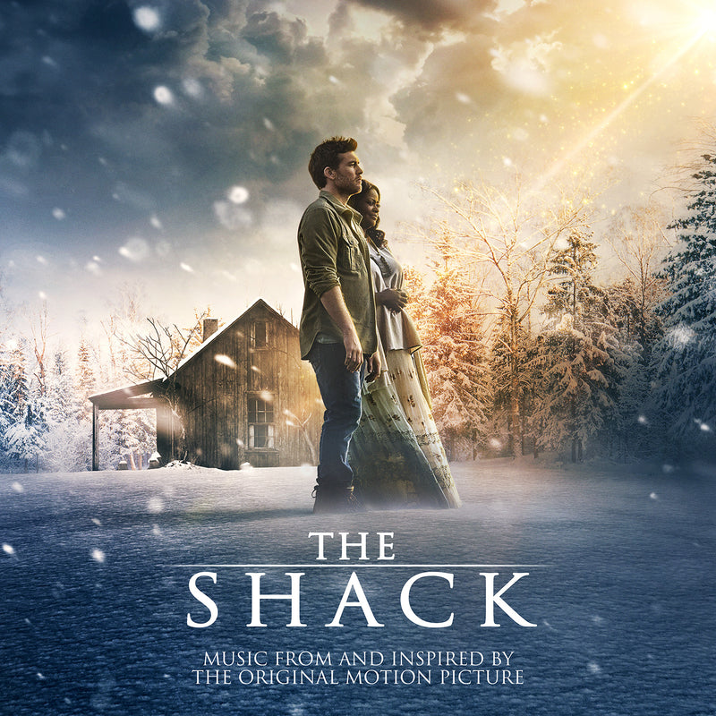 The Shack (CD)
