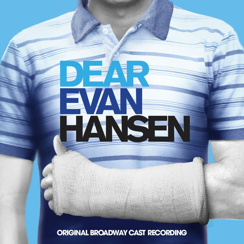 Dear Evan Hansen - Original Broadway Cast (CD)