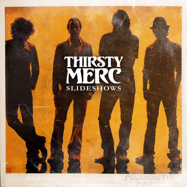 Slideshows (CD) | Thirsty Merc