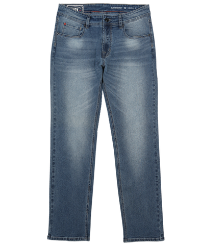 The Rawhide Denim