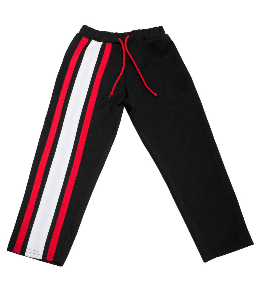 Little Flame Track Pants