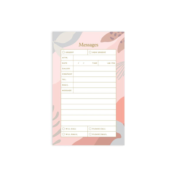 Arcadia Mini Messages Notepad