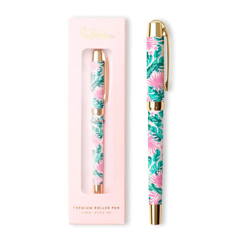 Tropical Roller Pen