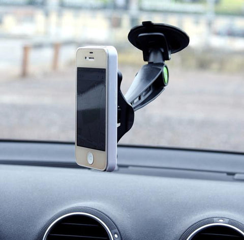 Grip Go - smart holder til mobil/GPS