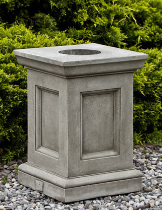 Campania International Barnett Pedestal