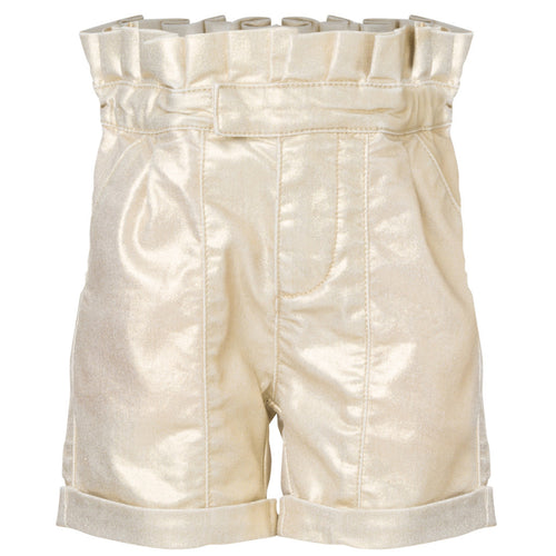 Mini A Ture - Shorts, Binie - Frosted Almond