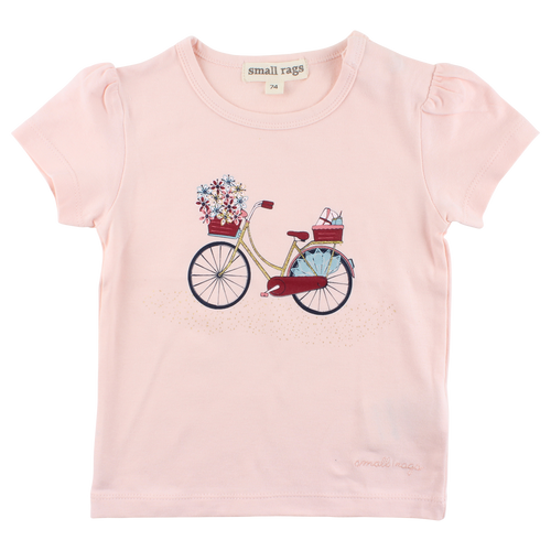 Small Rags - T-shirt (60816) - Pearl Blush