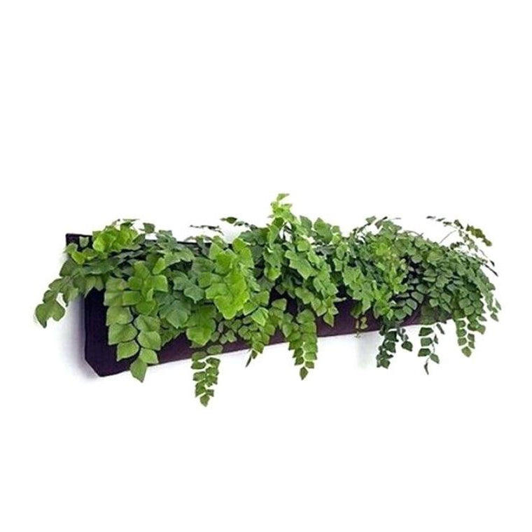 5 Pocket Indoor Waterproof Horizontal Planter