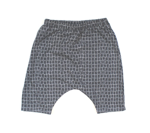 HAREM SHORTS - 3 OPTIONS - LITTLE FOOT CLOTHING CO.